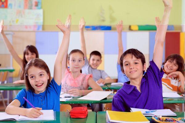 business class for kids