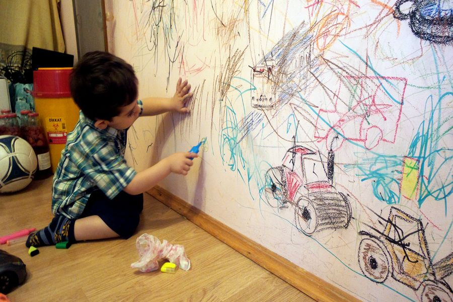 Children_draw_1